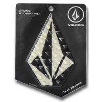 Volcom Stone Stomp Pad Black