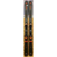 Atomic Vantage 79 C LT Ex-Demo Skis + M10 GW Bindings 2021 179cm
