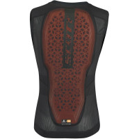 Scott AirFlex Men's Light Vest Back Protector Black