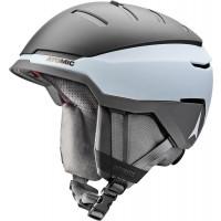 Atomic Savor GT Ski + Snowboard Helmet Dark Grey/Skyline
