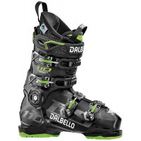 Dalbello DS 110 MS Mens Ski Boots Black/Black 2020