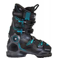 Dalbello DS Asolo Factory 115 W GW Womens Ski Boots 2021 Black/Anthracite