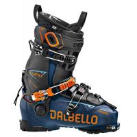 Dalbello Lupo AX 120 Unisex Ski Boots 2021 Sky Blue/Black