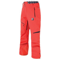 Picture Track Mens Pants Red 2020