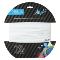 Manbi Hula Plain Adult Neck Warmer Winter White