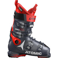 Atomic Hawx Ultra 110 S Ski Boots Dark Blue/Red 2020