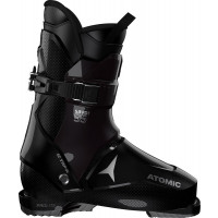 Atomic Savor 95 W Ski Boots Black/Dark Purple 2020