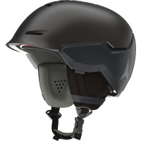 Atomic Revent+ AMID Ski + Snowboard Helmet Black