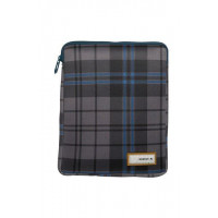 Burton Tablet Sleeve Vista Plaid