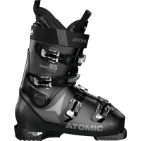 Atomic Hawx Prime 85 W Womens Ski Boots 2021 Black/Silver