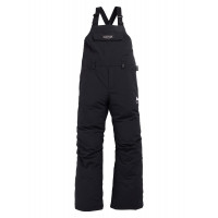 Burton Kids Skylar Bib Pants True Black