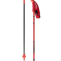 Atomic Redster Carbon Ski Poles Red