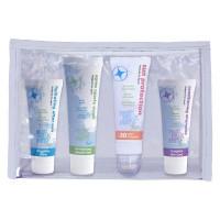 Manbi Sun Care Travel Pack SPF30
