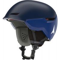 Atomic Revent+ LF Ski + Snowboard Helmet Dark Blue