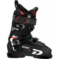 Dalbello Krypton AX 110 ID Unisex Ski Boots 2021 Black