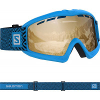 Salomon Kiwi Access Goggles Blue