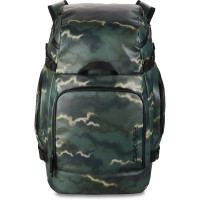 Dakine Boot Pack DLX 75L Olive Ashcroft Camo Coated