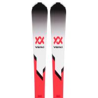 Volkl Deacon 7.2 2021 Unisex Skis + FDT TP 10 Bindings