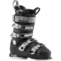 Rossignol Pure Pro 80 Womens Ski Boots Soft Black 2020