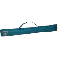 Rossignol Electra Extendable Ski Bag Blue/Gold 140-180cm