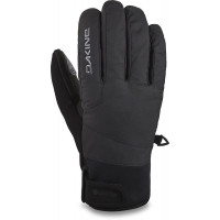 Dakine Impreza Gore-Tex Mens Gloves Black