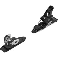 Salomon Warden MNC 11 Demo Ski Bindings Black/White