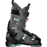 Atomic Hawx Ultra 95 S W Womens Ski Boots 2021 Black/Anthracite/Mint