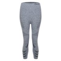 Dare 2b Womens Zonal III 3/4 Thermal Leggings Charcoal Grey