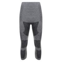 Dare 2b Zonal III 3/4 Leg Baselayer Pants Charcoal Grey