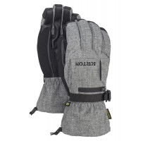 Burton Baker 2 In 1 Mens Gloves Bog Heather