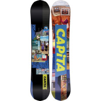 Capita The Outsiders Mens Snowboard 2021 154cm