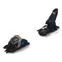 Marker Duke PT 16 Freetour Ski Bindings Black/Gunmetal