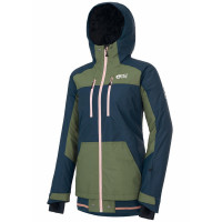 Picture Lander Women's Jacket Army Green
