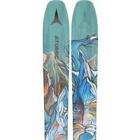 Atomic Bent Chetler 120 Skis 2022