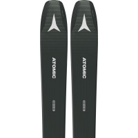 Atomic Backland WMN 107 Womens Touring Skis 2021 175cm - Ex-Display