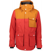 Wear Colour Horizon Jacket 2019 Falu Red