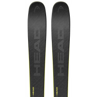 Head Kore 93 Skis 2021