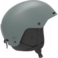 Salomon Pact Junior Ski + Snowboard Helmet Stone