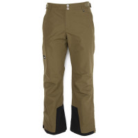Planks Overstoke Womens Pants Army Green
