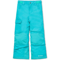 Columbia Bugaboo II Junior Pants Geyser