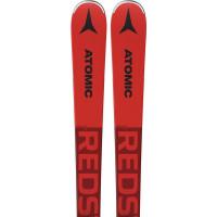 Atomic Redster TR Fi Skis + X12 GW Bindings 2021