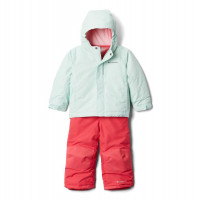 Columbia Toddler Buga Set Sea Ice Sparkle
