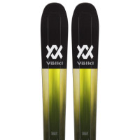 Volkl Katana 108 Mens Skis 2021 184cm - Ex-Display