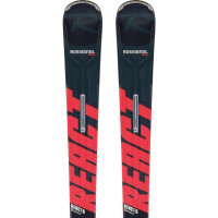 Rossignol React R8 HP 2021 Skis + NX12 GW Bindings
