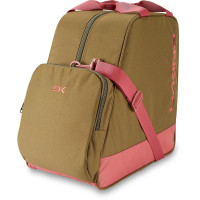 Dakine Boot Bag 30L Dark Olive / Dark Rose
