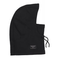 Burton Bonded Hood True Black