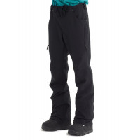 Analog Thatcher Pants True Black 2020