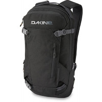 Dakine Heli Pack 12L Backpack Black