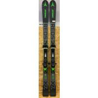 Atomic Redster X7 WB Ex-Demo Skis + FT12 GW Bindings 2021 168cm