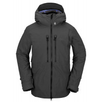 Volcom Guide GORE-TEX Men's Jacket Dark Grey